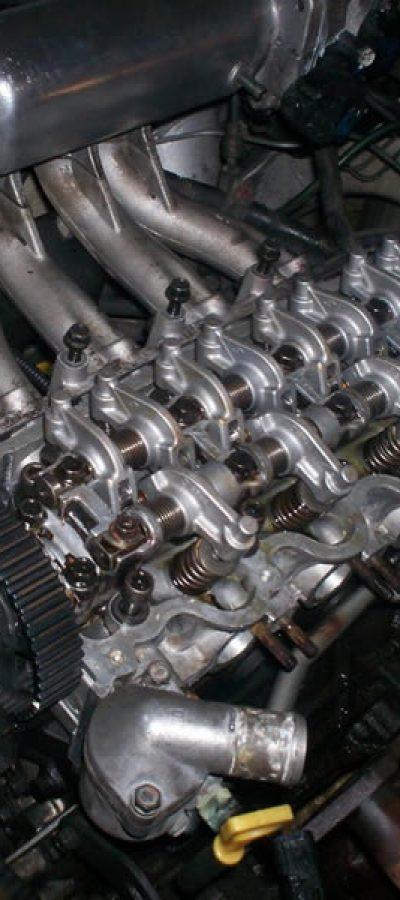 Hyundai lower fin